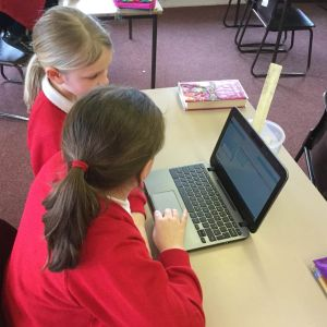 Computing at Manor Field